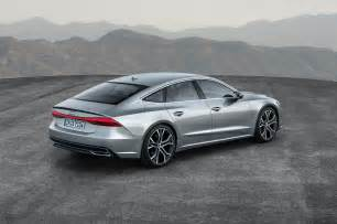How Much Is An Audi A7 2019 Audi A7 Look Review