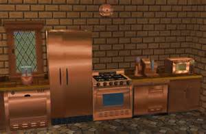 Copper Kitchen Appliances Kitchen Appliances Copper Kitchen Appliances