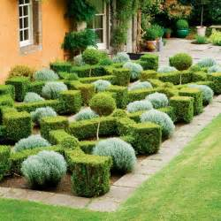 Formal Garden Designs - box parterre garden formal garden design idea housetohome co uk