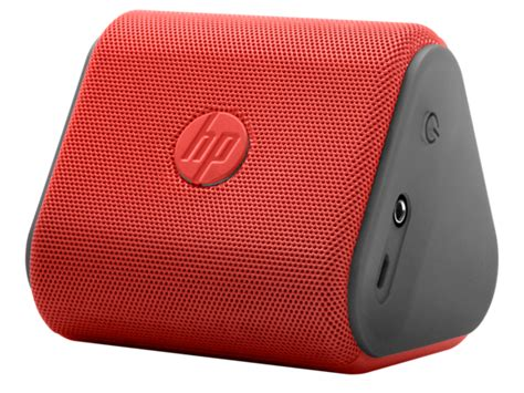 Speaker Aktif Mini Untuk Hp hp roar mini wireless speaker hp 174 official store