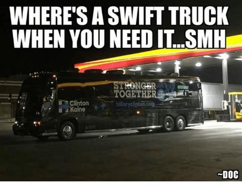 Swift Trucking Memes - 25 best memes about swift trucking swift trucking memes