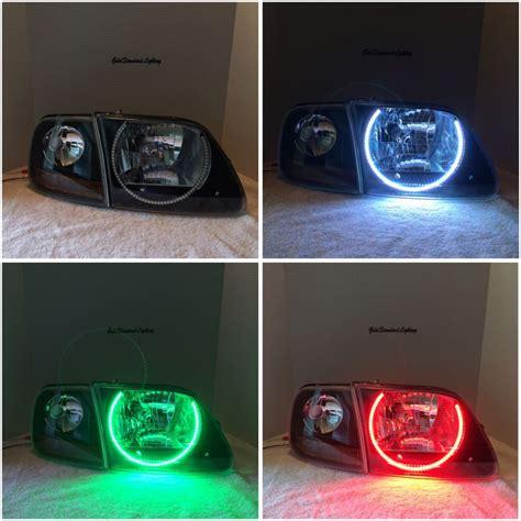 2001 ford f150 light assembly headlights 97 2003 f150 headlight assembly halo