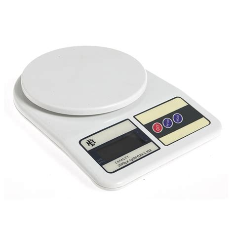 Electronic Kitchen Scale by Electronic Kitchen Scale 5kg