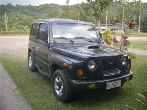 korean jeep for sale korean jeep available in davao city for