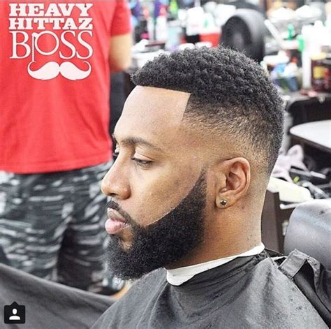 black beards and haircuts exclusive cuts twists style and mid fade on pinterest