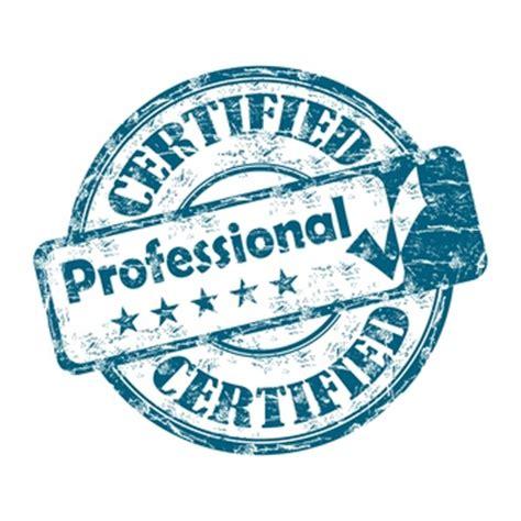 Certification   W3CERT Technologies