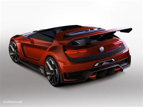 volkswagen gti roadster volkswagen gti roadster concept 2014 photos reviews