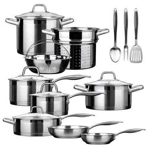 best pots and pans for induction cooktop cookware for induction cooktops recipedose and