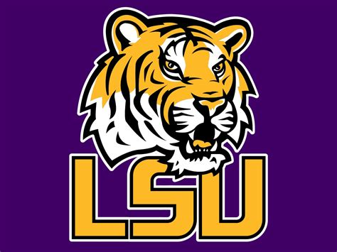 LSU Fall Fest 2014 – The Rouge Collection Lsu Football Logo