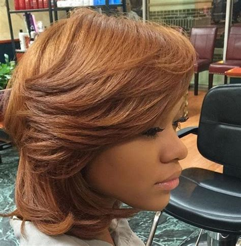 22 Cool Hairstyles for African American Women   Pretty Designs