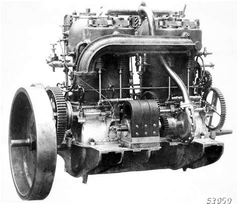 Alte 4 Takt Motorräder by Motor Historie
