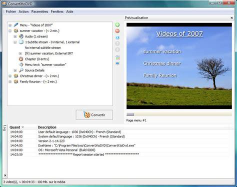 dvd format mov convertxtodvd convert dv to dvd movie avi mov and all