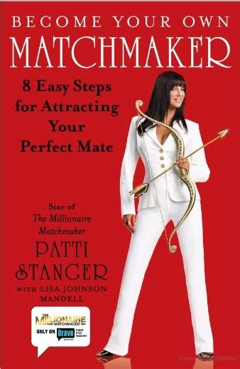 Patti Stanger Dating Detox by Dating Detox Upon Of The Millionaire
