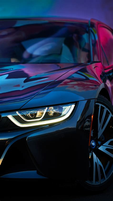 papersco iphone wallpaper bf bmw rainbow blue