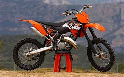 Ktm Sx 125 2012 2012 Ktm 125 Sx Pictures Motorcycle Review Top Speed