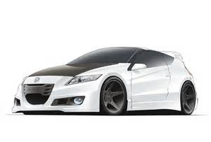 Honda Cr Z Horsepower Honda Cr Z Mugen Officially Confirmed With 197 Horsepower