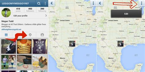 instagram locations staying safe on the internet instagram all that glitters