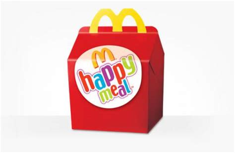 Happymeal Mac Donalds Karakter 3 mcdo dvd offert pour 1 menu 1 happy meal