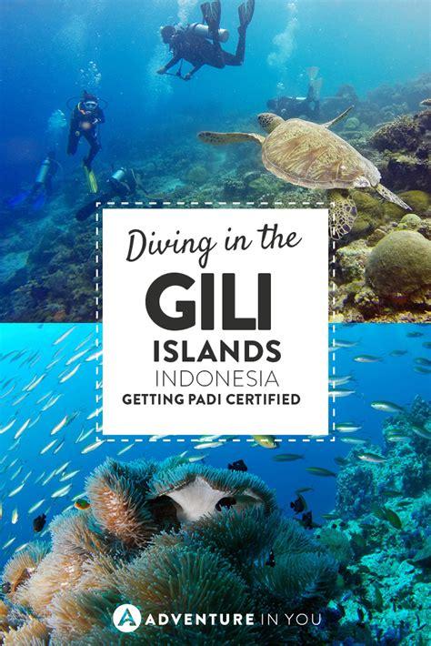 dive gili islands epic scuba diving in gili trawangan dsm dive school review