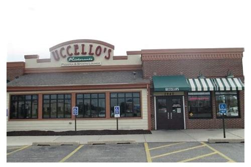 uccello's coupons grandville