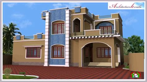 house front elevation design software