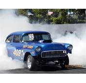 BangShiftcom Gallery 50 Photos Of Gassers And Gasser Style Cars From