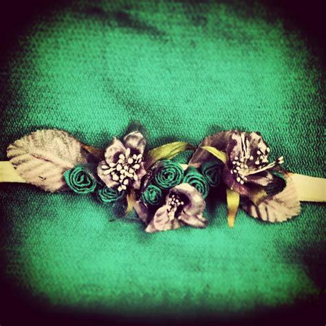 bracciali di fiori oltre 25 idee originali per braccialetto di fiori su