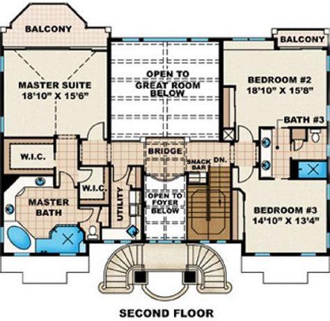 floor plan beach house ranch beach house floor plans home design and style