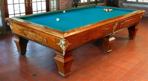 how to sell a pool table selling antique pool table html autos weblog