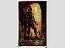 Lancelot - Wikipedia Lancelot
