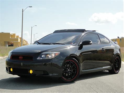 scion 2006 tc for sale christian pr s 2006 scion tc in humacao