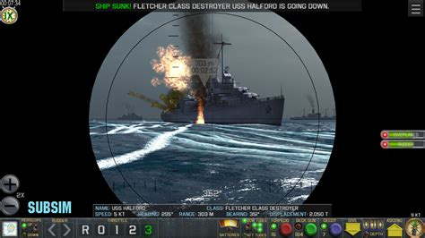 boat crash games crash divel game review by neal stevens for subsim