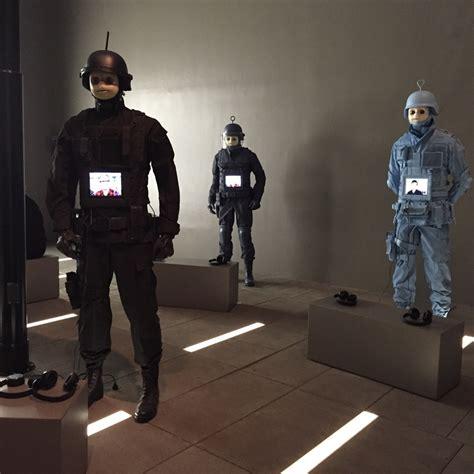 2015 triennial surround audience exhibition at new museum new york 2015 triennial surround audience veduta della mostra