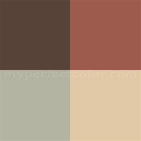 rustic color palette 25 best ideas about rustic color palettes on