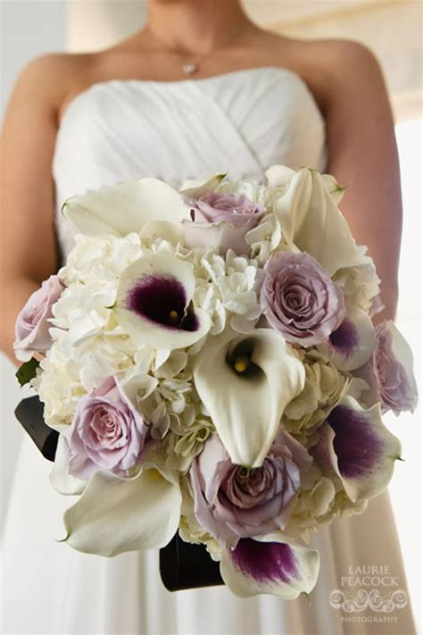 Large Flower Arrangements For Weddings by Large Flower Arrangements For Weddings Lavender White