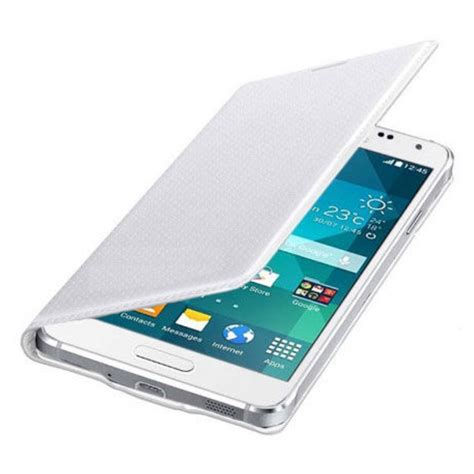 Flip Cover Model Ori For Samsung Alpha G850 husa flip cover pentru samsung galaxy alpha g850 ef fg850bwegww white world comm the phone