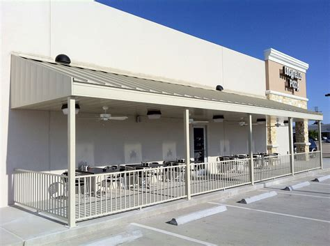 awnings houston awnings and canopies houston texas