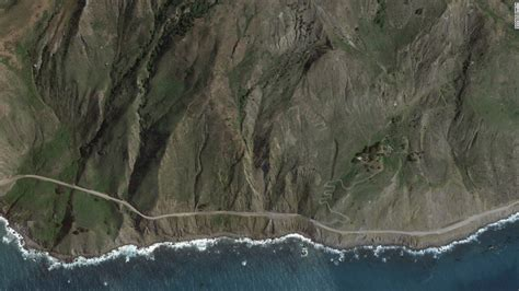 Big Sur Pch Closed - usa california just got 13 acres bigger weatherwatch co nz