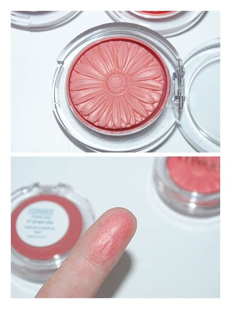 Clinique Cheek Pop clinique cheek pop blush pops review swatches really ree