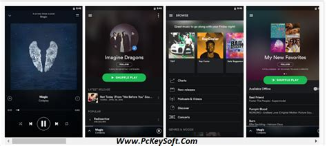 spotify hacked apk spotify premium apk hack v 8 0 version