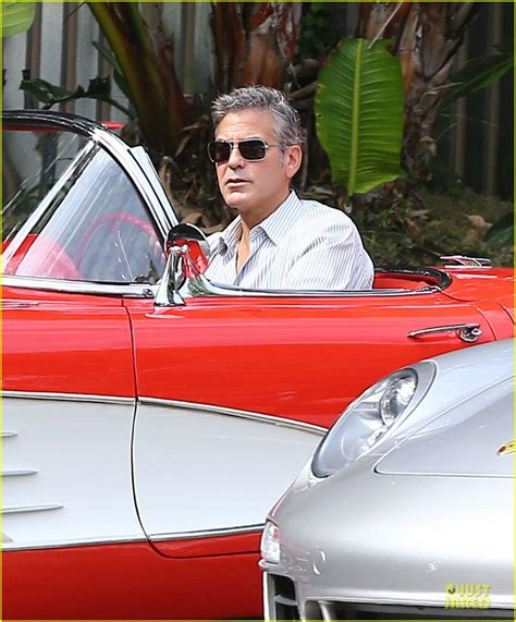 George Clooney To Drive Smart Car by Sized Photo Of George Clooney Recommended By Ben