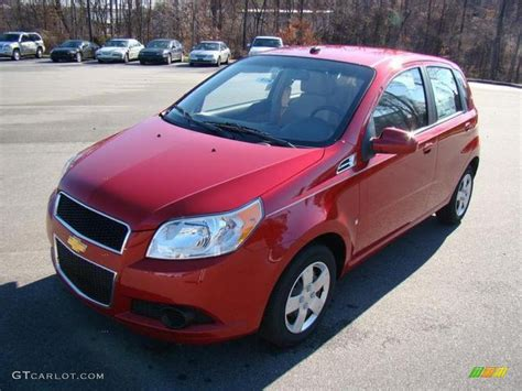 2009 sport chevrolet aveo aveo5 ls 17548165 gtcarlot car color galleries