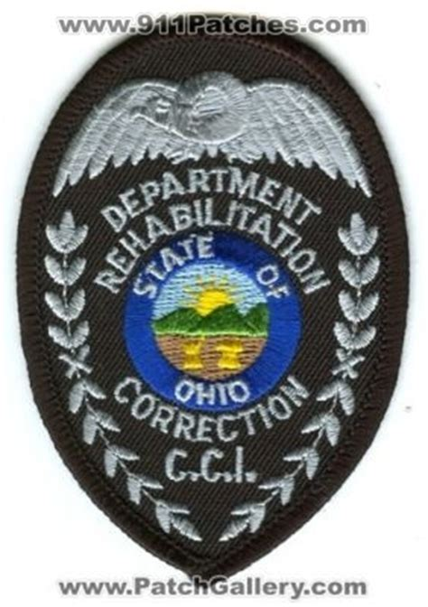 Ohio Department Of Correction Search Ohio Ohio Department Of Rehabilitation And Correction