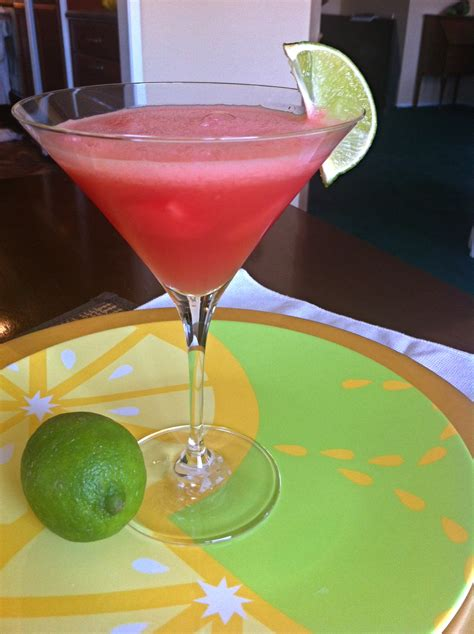 watermelon martini watermelon martini bits of