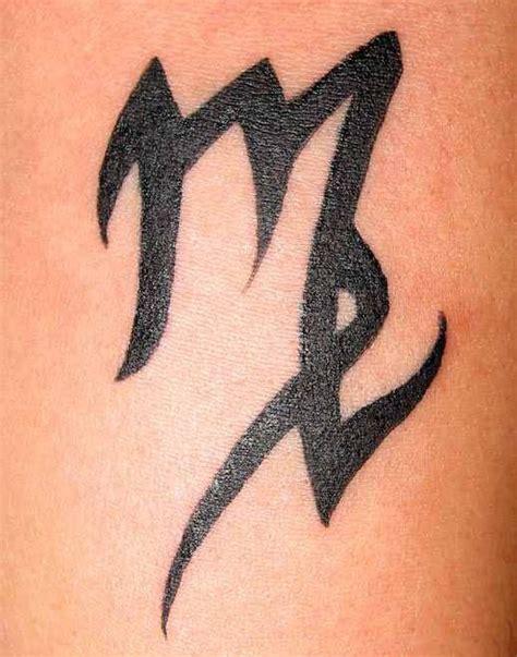 virgo tattoos u0026 designs virgo simple virgo design design of tattoosdesign of