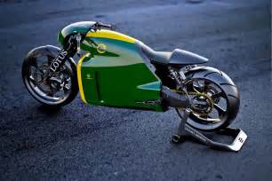 Lotus C 01 For Sale Lotus Motorcycle C 01 Photo Gallery Autoblog