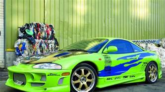 Mitsubishi Eclipse In Fast And Furious Mitsubishi Eclipse Fast And Furious 2 Image 159