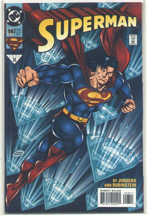 libro superman tp vol 2 superman vol 2 98 dc database fandom powered by wikia