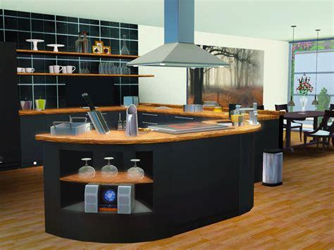 Dark Kitchen Cabinet Shinokcr S Kitchen Solitude