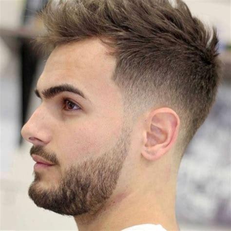 Modele Coupe De Cheveux Court Homme by Coiffure Homme D 233 Grad 233